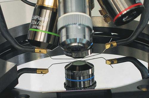 测试与测量