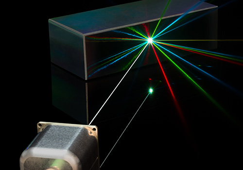 Lasers For Uv Rgb Solutions