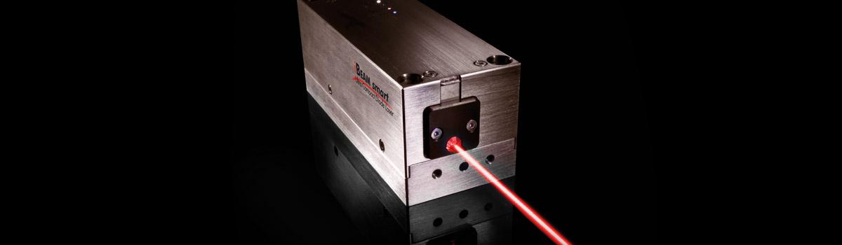 TOPTICA Photonics AG - iBeam smart WS