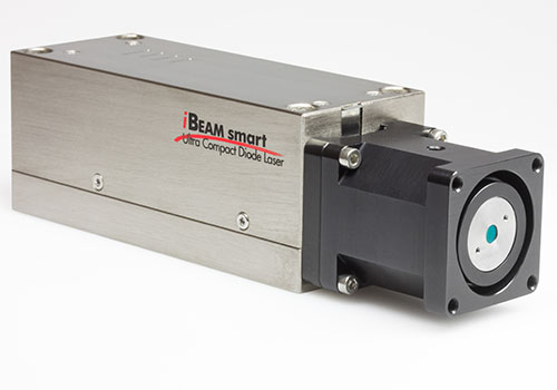 iBeam smart WS with Isolator