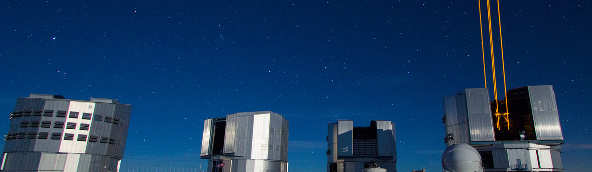 Toptica Photonics AG - Sodium Star