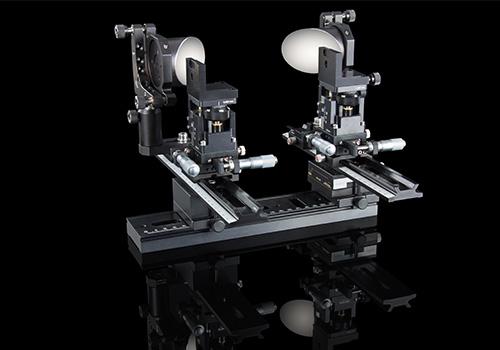 Optomechanics
