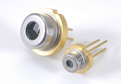 Fabry Perot Laser Diodes
