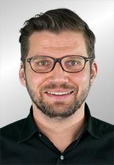 Fabian Uhl - Vice President Finance & Controlling