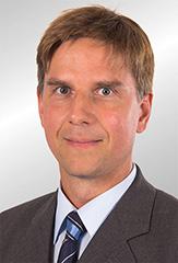 Dr. Harald Ellmann - Vice President Global Service