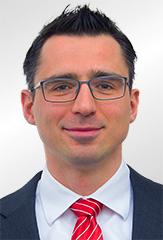 Dr. Mathias Schindler - Executive Vice President Operations